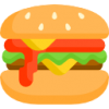 BBQ-Bacon Burgeri